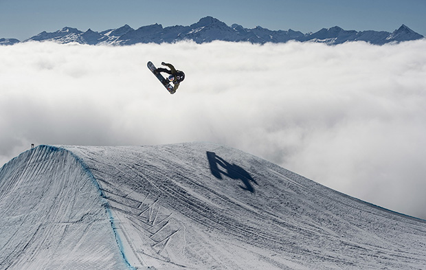 action Snowboard