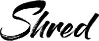shred logo