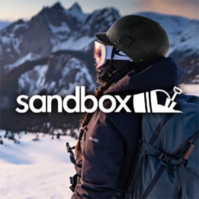 画像に alt 属性が指定されていません。ファイル名: sandbox.jpg